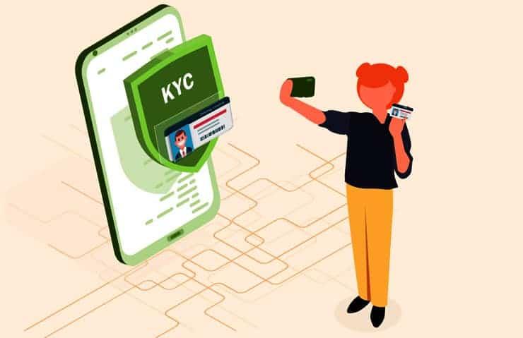 Digital KYC Verification