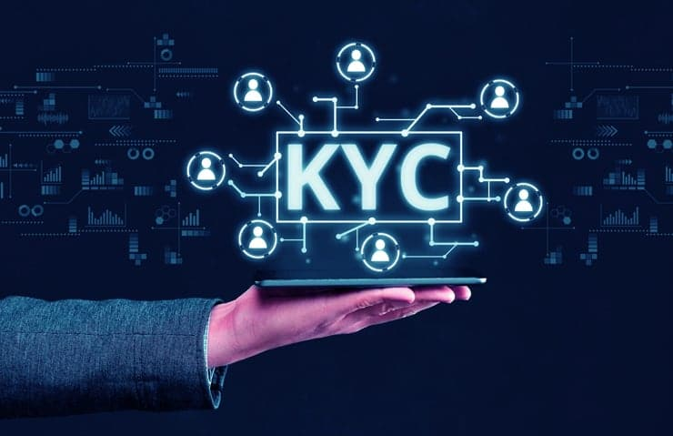 KYC Verification Services