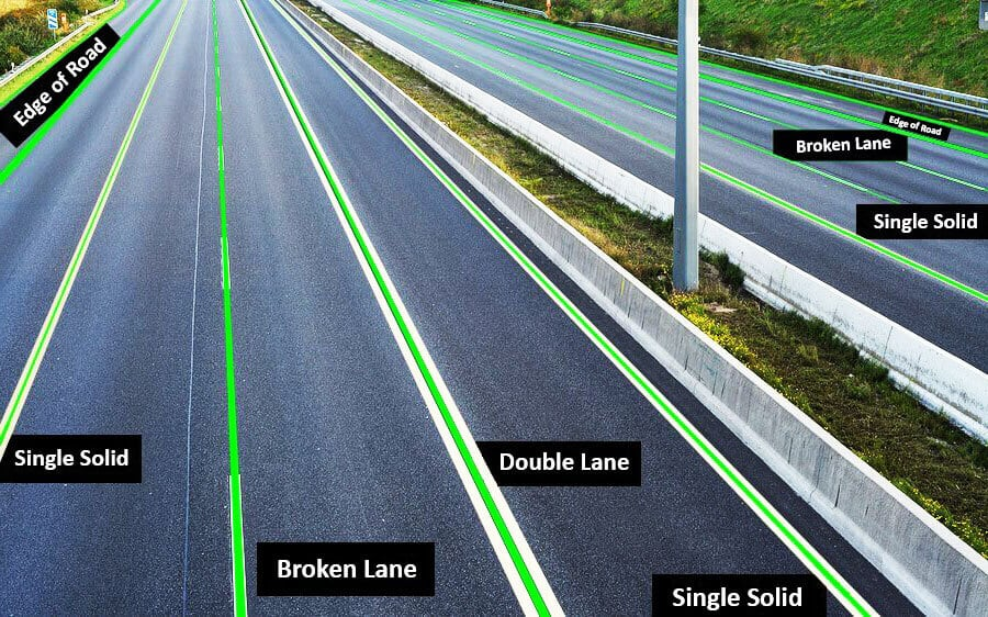 line-annotation-for-road-surface