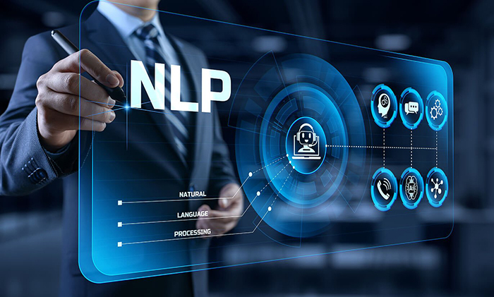 Natural Language Processing As Machine Learning Approach