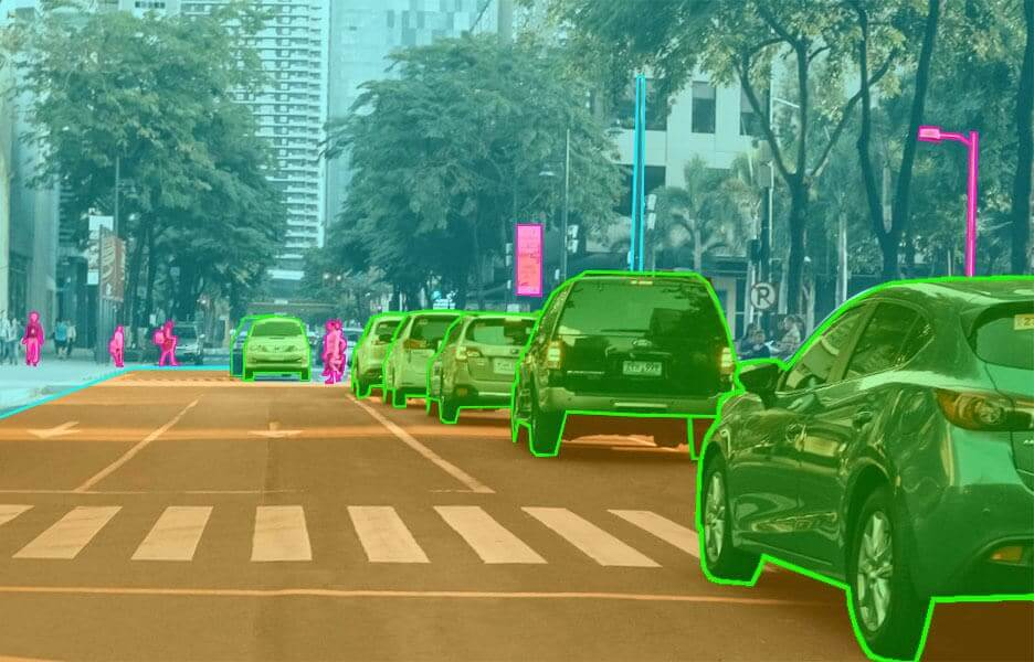 precise-movement-of-self-driving-cars